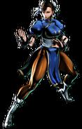 Chun-Li (SSBCrusade)