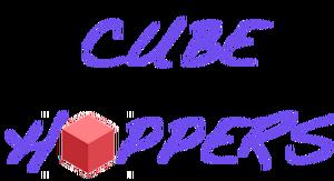 CubeHoppersLogo