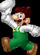 Fire Luigi SM3DW