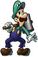 Luigi M&LRQ