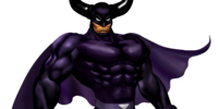 Black Shadow (SSBM)