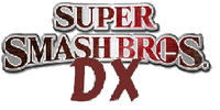 Super Smash Bros. DX