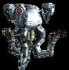 Titanium Mister Gutsy
