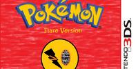 Pokémon Frost & Flare