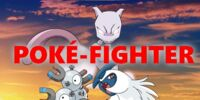 Poké-Fighter