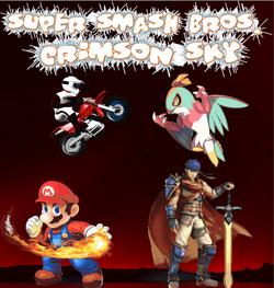 SSBCS Cover Art