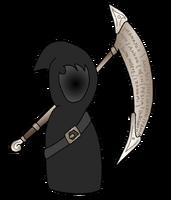 Grim Reaper - Swap