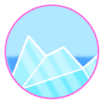 Icefield Theme