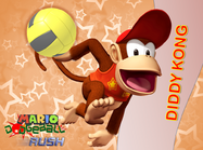 Diddy Kong MDR