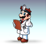 Dr. Mario SSBF