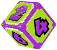 Mega Dice Block