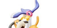 Amiibo/Duck Hunt