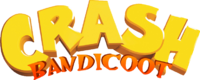 Crash bandicoot logo hd by jerimiahisaiah-d8cum37