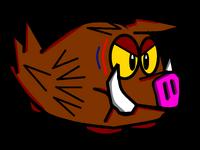 PiggyRunner MA!