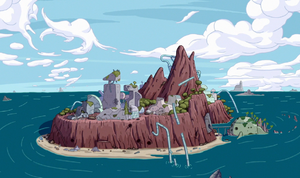AdventureTimesHumanIslands