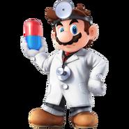 Super Smash Bros. Engagement/Dr
