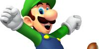 Super Luigi Kart