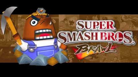Super Smash Bros. 5 Music Go K.K