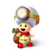 CaptainToadSmashified