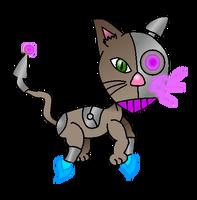 CatBot - Swap