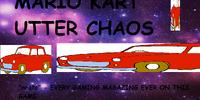 Mario Kart - Utter Chaos
