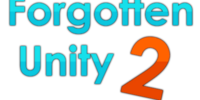 Forgotten Unity 2/Chapter 2