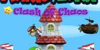 Mario & Luigi: Clash of Chaos