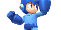 Mega Man: The Power Tournament