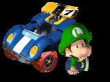 Baby Luigi 2.0