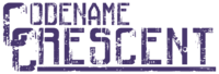 Codename Crescent Logo