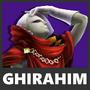 Ghirahim Rising