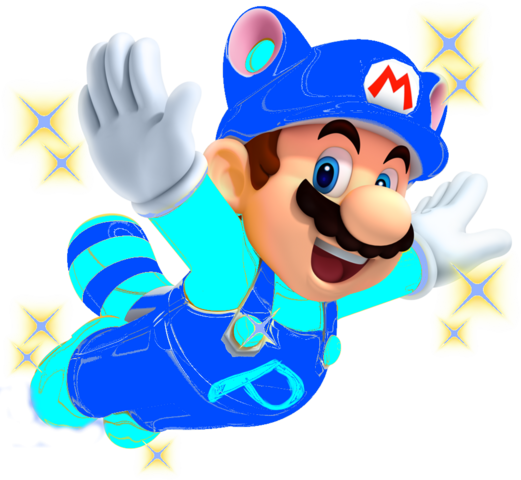 File:P-Raccoon Mario.png