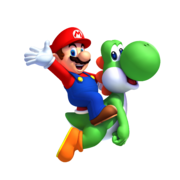 WiiU NewMarioU 2 char01 E3