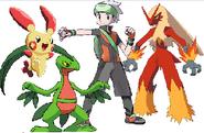 Pokemon Trainer 3