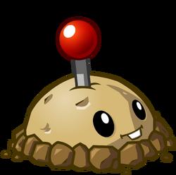 Potato Mine 2