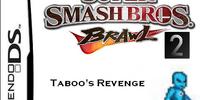 Super Smash Bros Brawl 2: Tabuu's Revenge