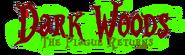 Dark Woods The Plague Returns Logo