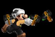 Hammer Marioo