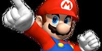 Mario Kart:Item Adventures