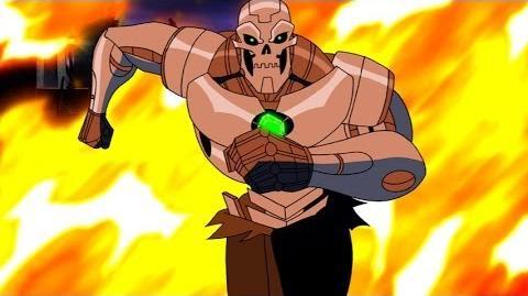 Supervillain Origins Metallo-0