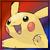 Pikachu - Jake's Super Smash Bros. icon