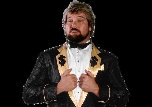 IconTed DiBiase