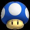 Mini Mushroom