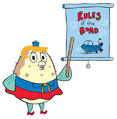 Mrs Puff