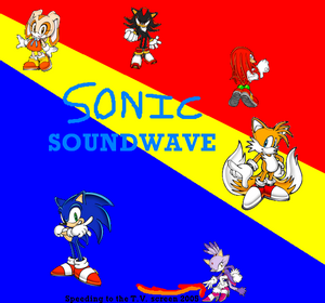 Sonic Soundwave garbage