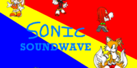 Sonic Soundwave