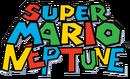 Super Mario Neptune Logo