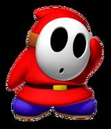 Redshyguy