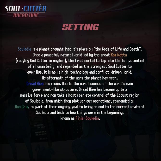 SC - Setting