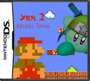 Yen 2 Mario Time